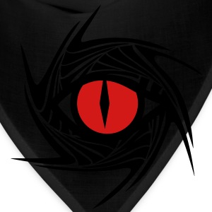 Dragon Eye, dragoneye, 2c Hoodies - Bandana