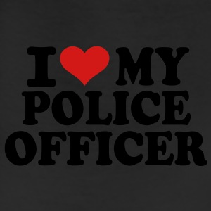 I love my Police Officer T-Shirts - Leggings
