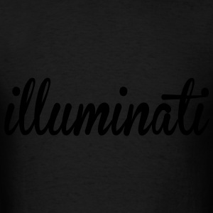Illuminati Hoodies - Men's T-Shirt