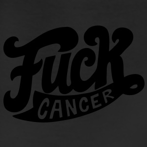 Fuck Cancer - Leggings