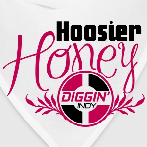 Hoosier Honey - Bandana