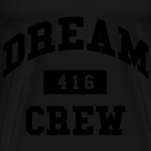 Dream Crew 416 Bags  - Men's Premium T-Shirt