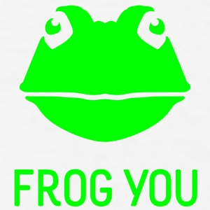 Frog you Accessories - Men's T-Shirt