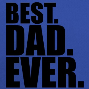 best dad ever T-Shirts - Kids' Premium Hoodie