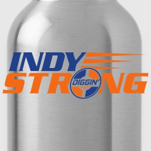 Indy Strong - Water Bottle