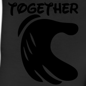 together forever T-Shirts - Leggings