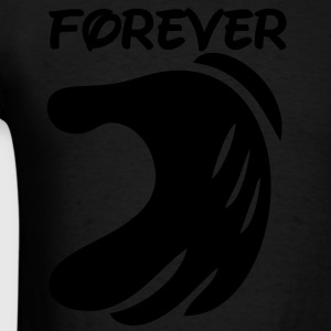 together forever Hoodies - Men's T-Shirt