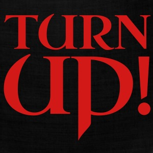 Turn Up! Hoodies - Bandana