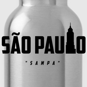 sampa T-Shirts - Water Bottle