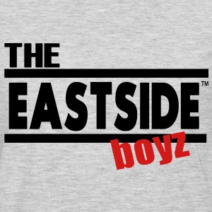 The EAST SIDE boyz Sweatshirts - Men's Premium Long Sleeve T-Shirt