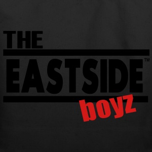 The EAST SIDE boyz Hoodies - Eco-Friendly Cotton Tote