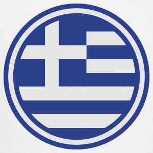 greece flag Accessories - Trucker Cap