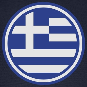 athen flag T-Shirts - Baseball Cap