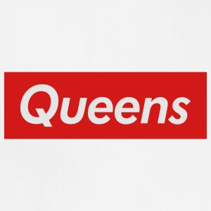 Queens Reigns Supreme Crew - Adjustable Apron