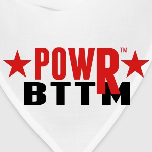 POWRBTTM (Power Bottom) - Bandana