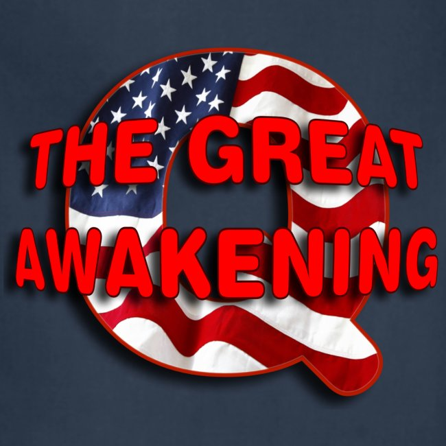 Q THE GREAT AWAKENING