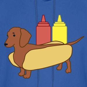 Weenie Dog Shirt for Women - Men's Hoodie