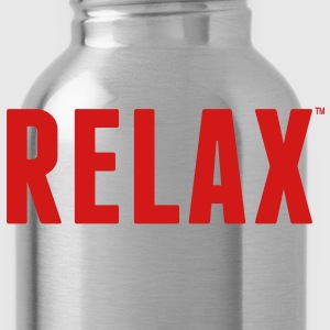 RELAX T-Shirts - Water Bottle