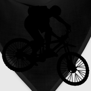 Mountain Biking T-Shirts - Bandana