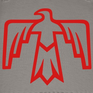 Thunderbird - Native Symbol - Totem Women's T-Shirts - Baseball Cap