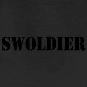SWOLDIER T-Shirts - Leggings