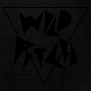 Wild Pitch - Bandana
