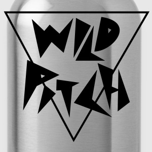 Wild Pitch - Water Bottle