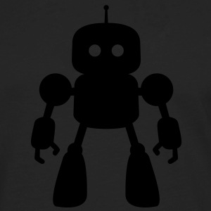 I Robot T-Shirts - Men's Premium Long Sleeve T-Shirt