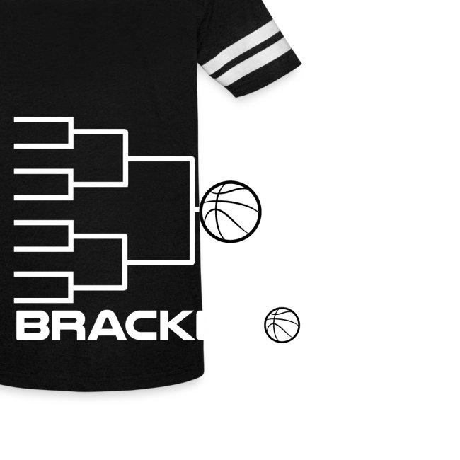 Bracketology Basketball Tournament shirt