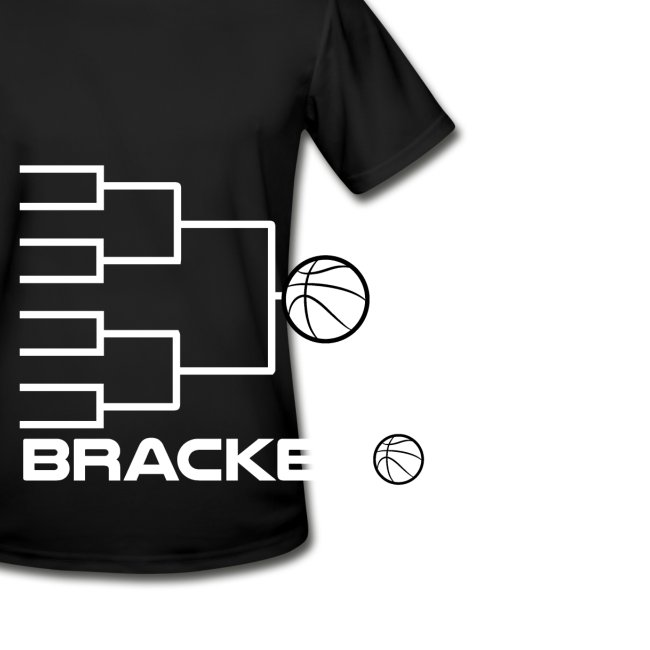 Bracketology Basketball Tournament shirt