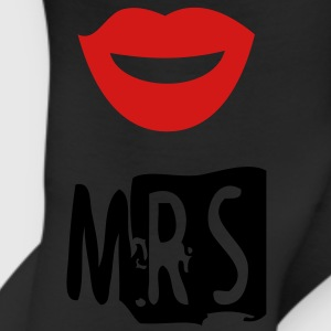 mrs lips Women's T-Shirts - Leggings