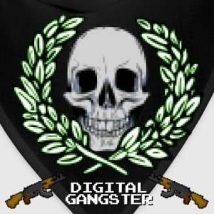 Digital Gangster 16bit - Bandana