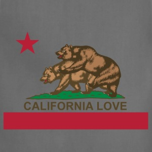 California Love - Adjustable Apron