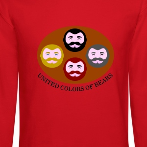 United colors of bears - Crewneck Sweatshirt