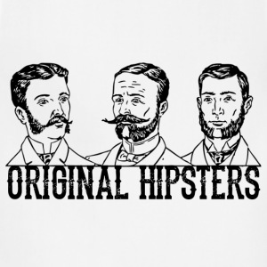 Original Hipsters - Adjustable Apron