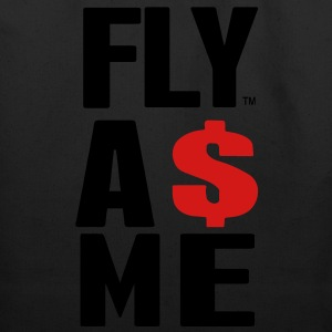FLY AS ME Hoodies - Eco-Friendly Cotton Tote