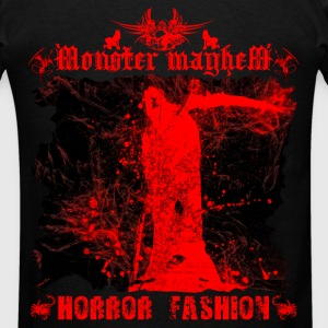 Monster Mayhem 14 - Men's T-Shirt