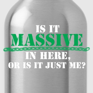 Massive In Here 2 - Water Bottle