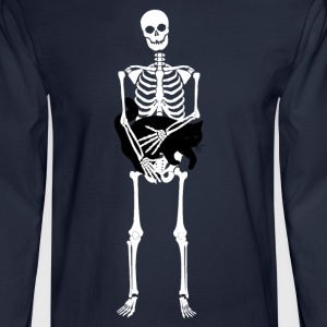 From My Cold Dead Hands T-Shirts - Men's Long Sleeve T-Shirt