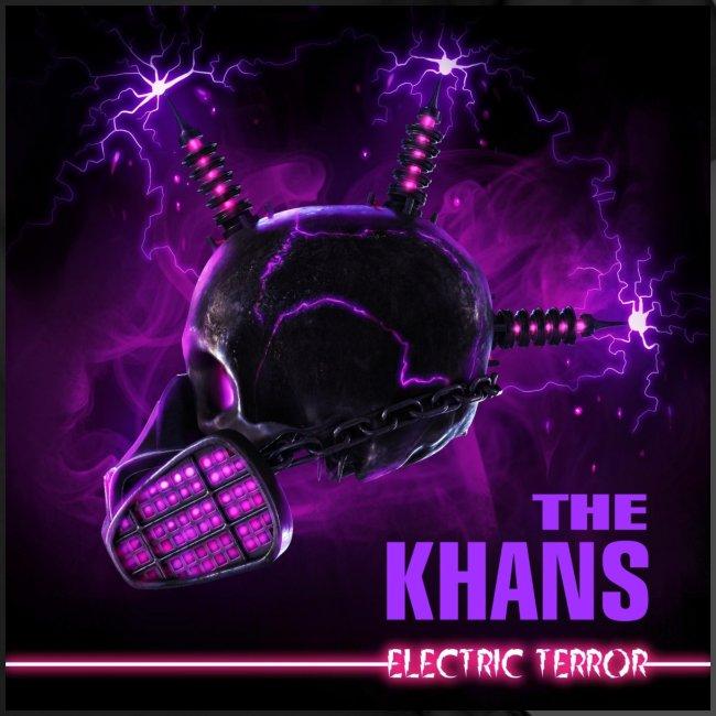 Official Electric Terror Mug (Purple)