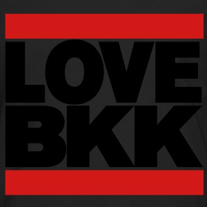 LOVE BKK T-Shirts - Men's Premium Long Sleeve T-Shirt