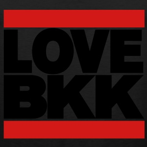 LOVE BKK T-Shirts - Men's Premium Tank
