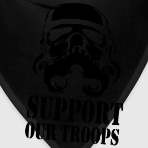 Support R Troops T-Shirts - Bandana