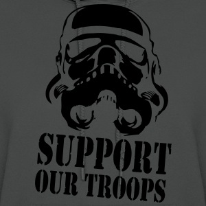 Support R Troops T-Shirts - Women's Hoodie