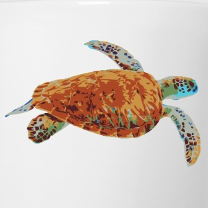 Sea Turtle - Coffee/Tea Mug
