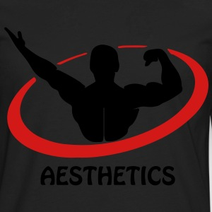 Aesthetics - Men's Premium Long Sleeve T-Shirt