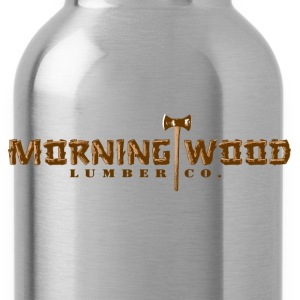 Morningwood Lumber Co T-Shirts - Water Bottle