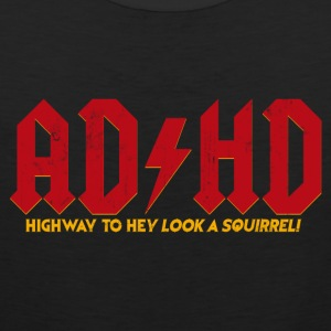 AD/HD Women's T-Shirts - Men's Premium Tank