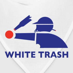 White Trash Sox T-Shirts - Bandana