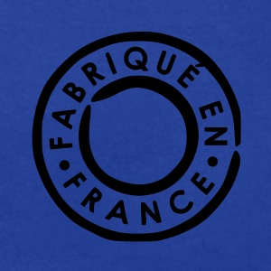 Fabrique en France - Made in France Hoodies - Men's T-Shirt by American Apparel
